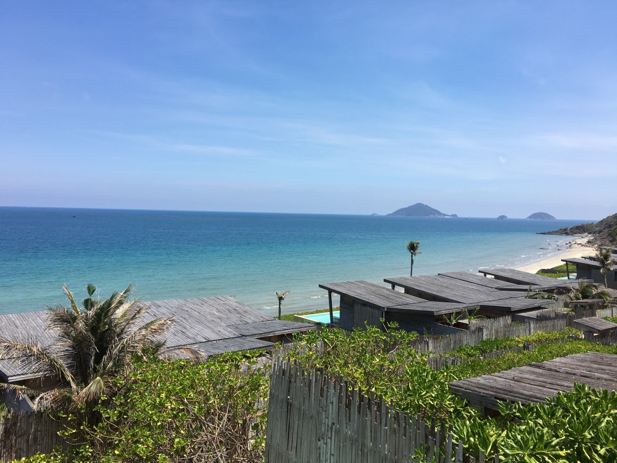 Con Dao_Six Senses_beach