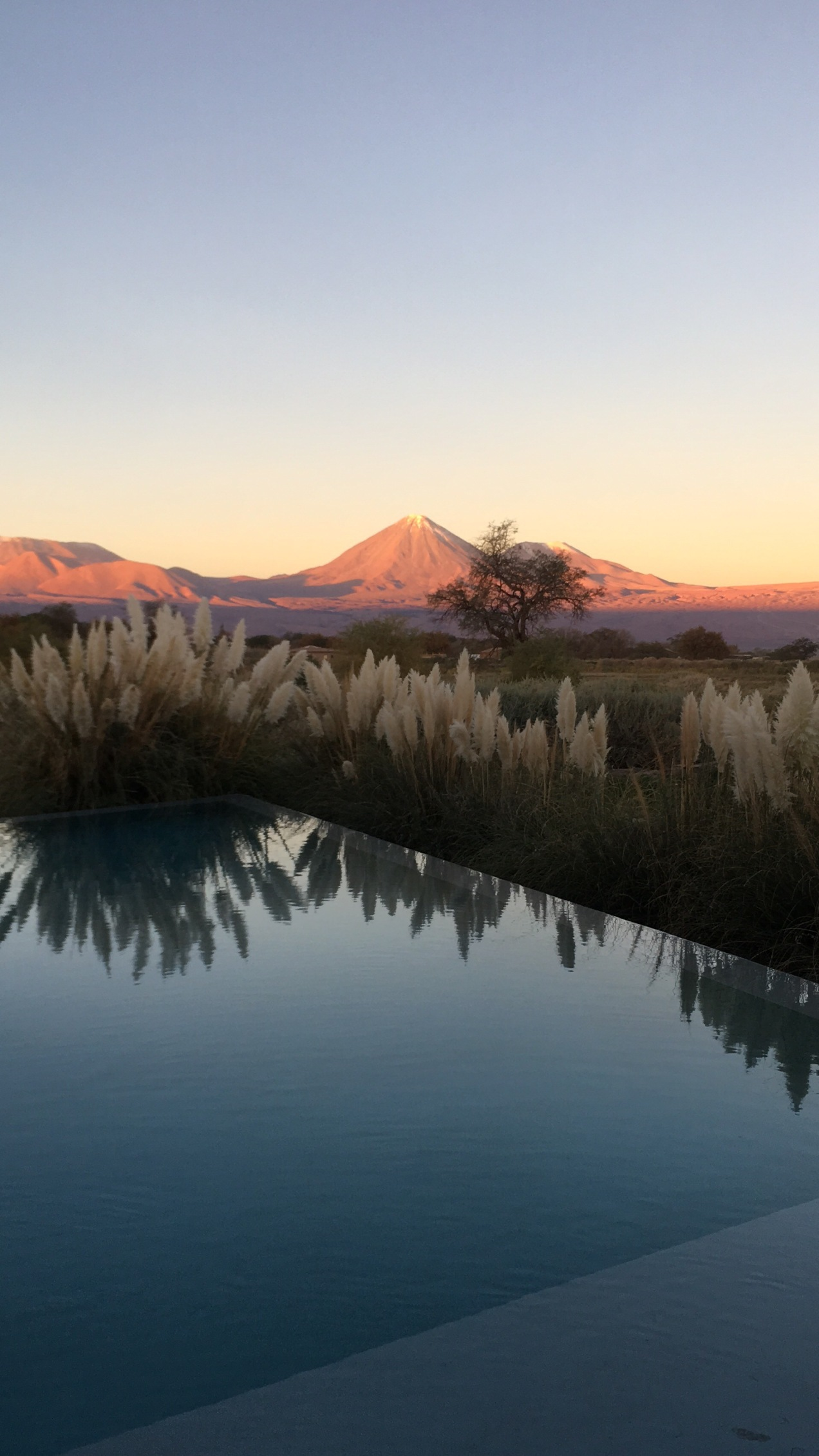 Andes_Chile_Sun_Set_Reflection_Tierra_Atacama